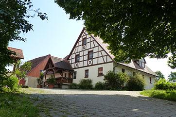 Family Farm, Ferienbauernhof-Rohn