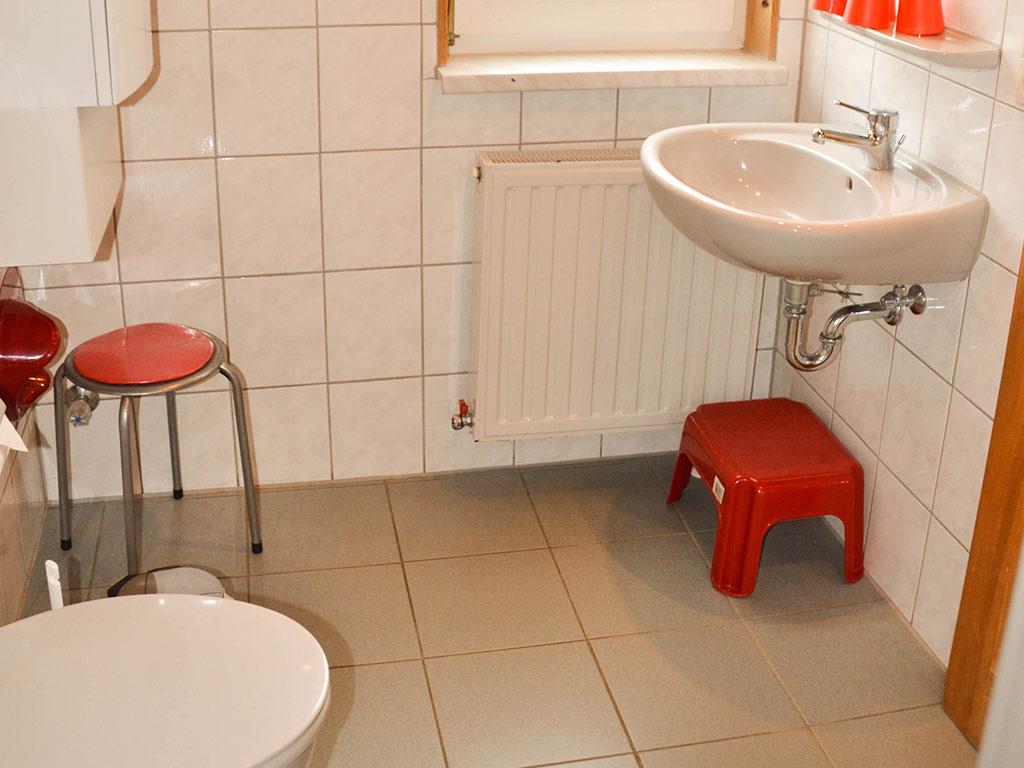 Ferienhaus Amsel, Ferienhof Jobs in Gerolfingen, Bad