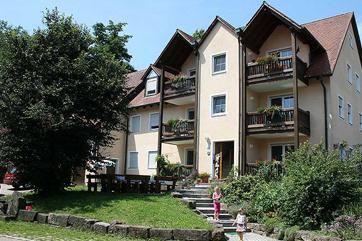Family Farm, Erlebnisbauernhof-Ströbel