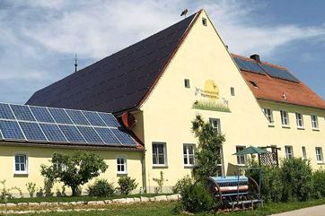 Family Farm, Ferienbauernhof-Herrmann
