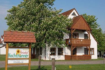 Family Farm, Ferienhof-Hochthanner