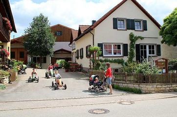 Family Farm, Ferienhof-Rohrer